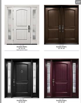 Fiberglass Entrance Doors Fiberglass Entry Doors With