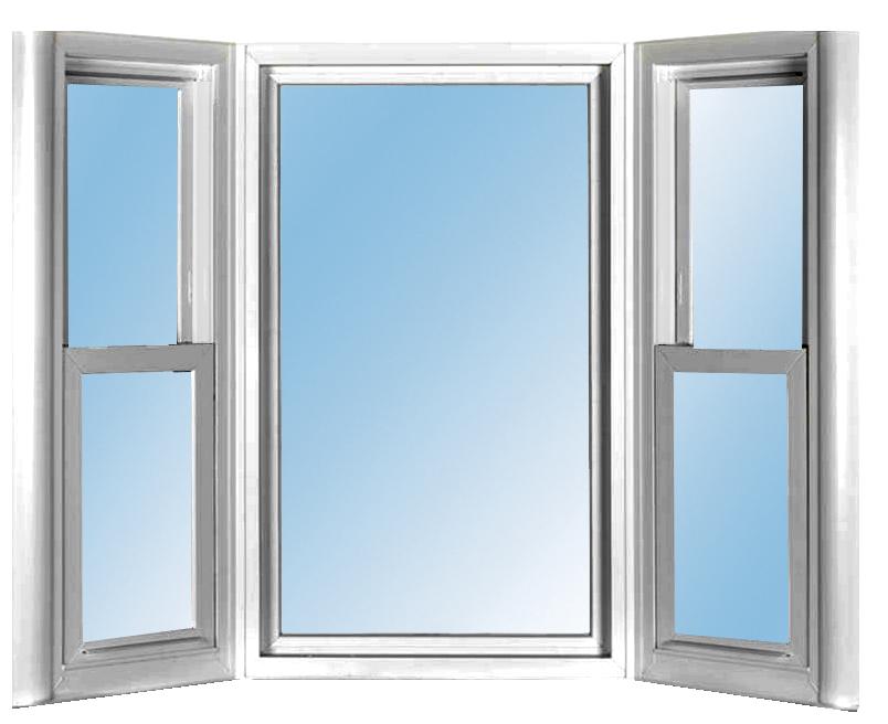 BOW WINDOWS