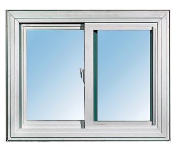 SINGLE TILT SLIDER WINDOWS